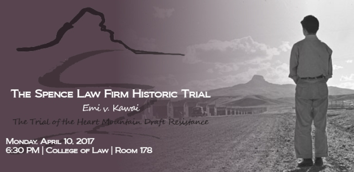 spence trial 2017