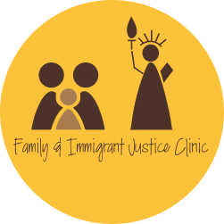 family and Immgrant justice clinic