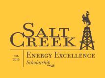 salt creek logo