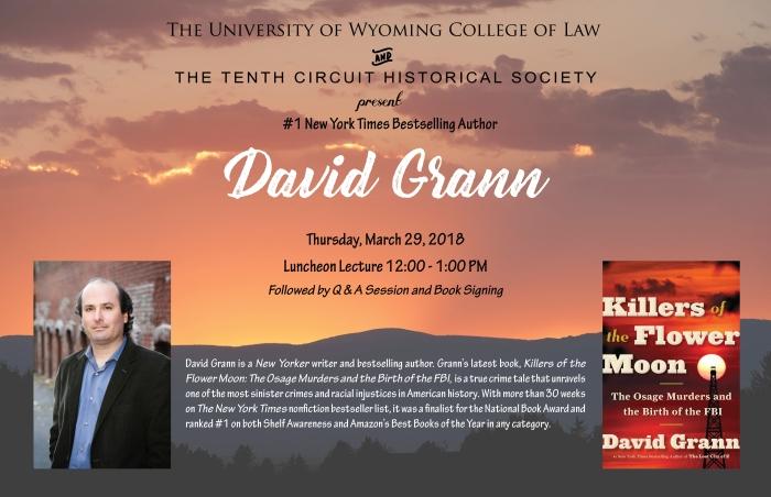 David Grann