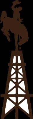 Salt Creek Logo Derrick