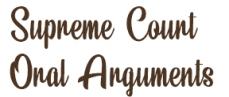 Oral-arguments